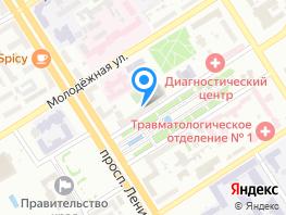 3-ком, Шевченко ул, д.52А