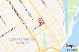 Адрес Сибгаз-эксплуатация на карте