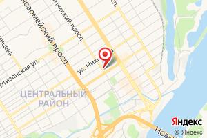 Адрес Газпром газораспределение Барнаул, г. Барнаул на карте