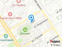Дом, Максима Горького ул