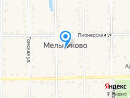 Земельный участок, Погорелова ул (10 лет Октября с)