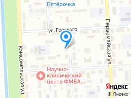 1-комн, Пушкина ул, д.4