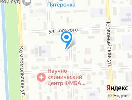 Комната, Пушкина ул, д.4