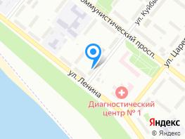 2-комн, Куйбышева ул, д.1