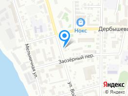 Дом, Войкова пер