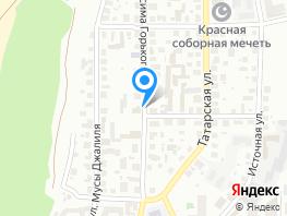 Земельный участок, Максима Горького ул