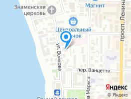 4-комн, Войкова пер, д.3
