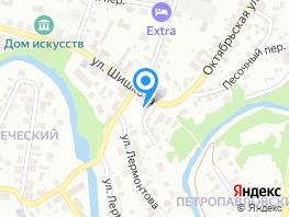 Дом, Шишкова ул