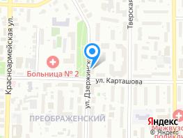 1-ком, Карташова ул, д.42