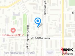 1-ком, Карташова ул, д.42Б