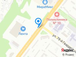 Земельный участок, Мира пр-кт
