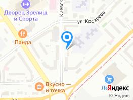 5-ком, Киевская ул, д.98