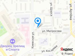 1-комн, Киевская ул, д.88