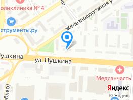 2-ком, Пушкина пер, д.52Б