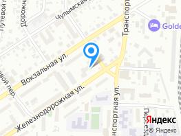 1-комн, Железнодорожная ул, д.62