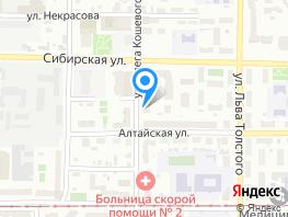 2-комн, Олега Кошевого ул, д.54