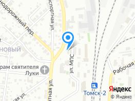 Дом, Старо-Деповская ул