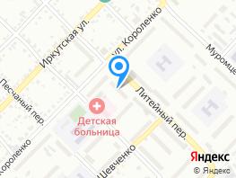 1-ком, Владимира Короленко ул, д.33