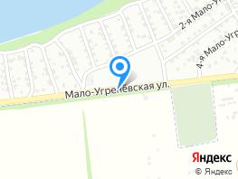 Дом, 2-я Мало-Угренёвская ул