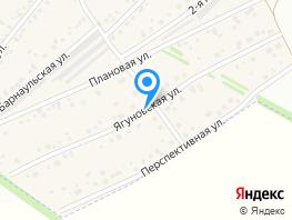 Земельный участок, Ягуновская ул