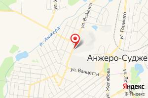 Адрес Сибэлектросервис на карте