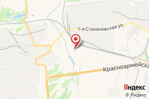 Адрес Кемеровомежрайгаз на карте