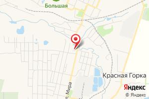 Адрес Электрическая подстанция Судженская на карте