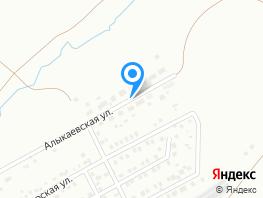 Земельный участок, Алыкаевская ул
