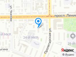 1-комн, Пролетарская ул, д.3 а