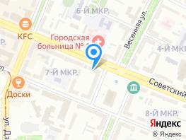 4-комн, Советский пр-кт, д.51