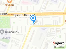 1-комн, Ленина пр-кт, д.45а