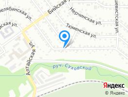 Земельный участок, Челябинская ул