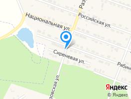 Земельный участок, Разрезовская ул
