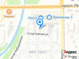 4-комн, Большевистская ул, д.2