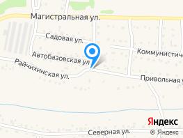 Земельный участок, Райчихинская ул