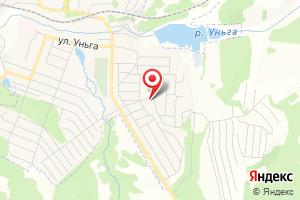 Адрес Газорегуляторный пункт на карте