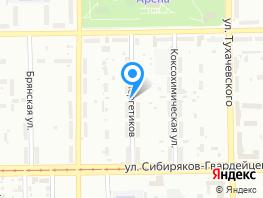 Дом, Энергетиков ул
