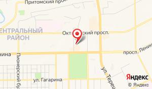 Адрес Энергосбытовая компания Кузбасса