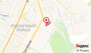 Адрес Трансформаторная подстанция № 1323