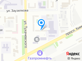 1-ком, Тухачевского ул, д.38Б