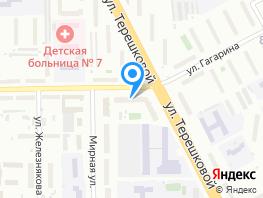 3-комн, Гагарина ул, д.149