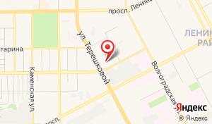 Адрес Трансформаторная подстанция № 337