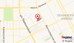 Адрес Трансформаторная подстанция № 335