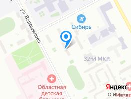 1-комн, Ворошилова ул, д.40