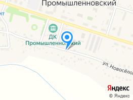 Земельный участок, Новоселов ул