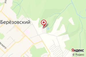Адрес Насосная фильтровальная станция на карте