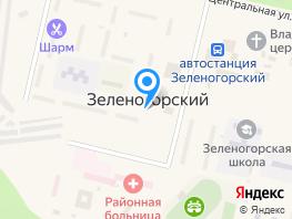 2-комн, Центральная ул, д.80