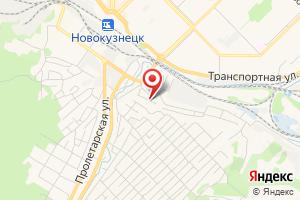 Адрес ВНС № 407 на карте