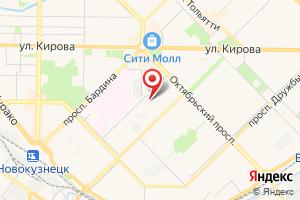Адрес Трансформаторная подстанция № 194 на карте