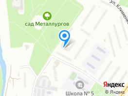 1-комн, Клименко  ул, д.21